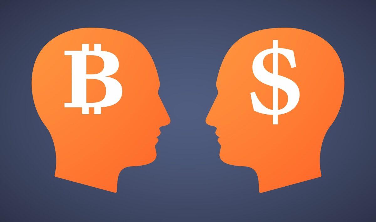 bitcoin-dollars